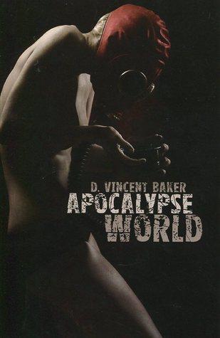 Cover: Apocalyse World