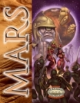 Mars cover (Adamant Entertainment)