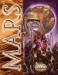 Mars cover (Adamant Entertainment)