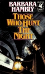 Those Who Hunt the Night cover