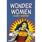 Wonder Women cover
