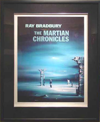 the martian chronicles essay example This nostalgia infuses both the martian chronicles and many of the author's other topics and ideas for papers the martian chronicles previous literary.