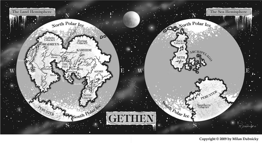 Gethen