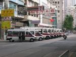 Hong Kong Police Vans