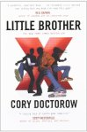 Little Brother cover X