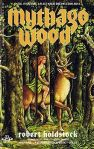 Mythago Wood cover