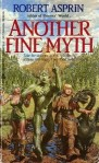 Another Fine Myth - cover