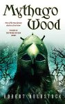 Mythago Wood cover, 2003 edition