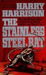 The Stainless Steel Rat - cover