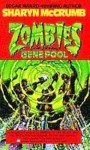 Zombies of the Gene Pool - cover