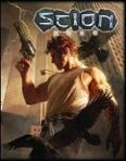 Scion: Hero cover
