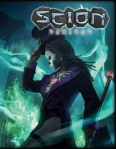 Scion: Demigod cover