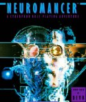 Neuromancer game cover