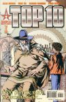 Odin: Top Ten #7 cover