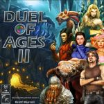 Duel of Ages II cover