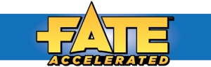 Fate Accelerated banner