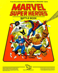 "Marvel Super Heroes ""FASERIP"" cover"