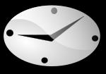 shokunin_clock