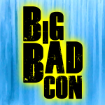 Big Bad Con logo