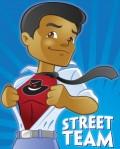 Evil Hat Street Team logo