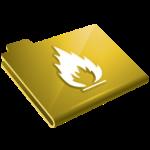 flame_folder