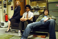 The IT Crowd