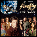 Firefly board game cover