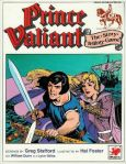 Prince Valiant RPG