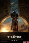 Thor: The Dark World -- Heimdall poster