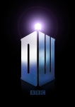 Doctor Who Season 5 logo