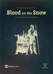 Blood On The Snow cover