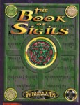 The Book of Sigils cover  - CF6041