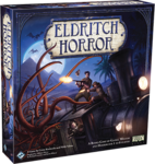Eldritch Horror box cover