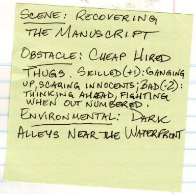 RecoveringManuscript