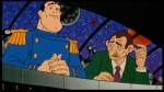 Captain Sternn and Charlie