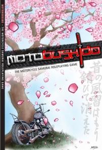 Motobushido cover