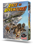 Race to Adventure! cover