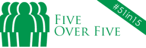 5-over-5