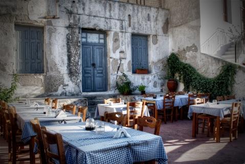 GreekRestaurant