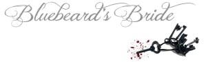 Bluebeard's Bride - logo