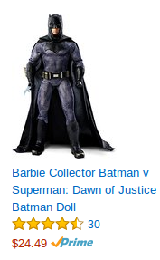 Batman-doll