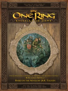 The One Ring cover