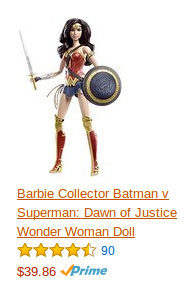 WonderWoman-doll