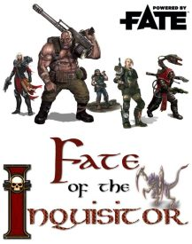 Fate of the Inquisitor