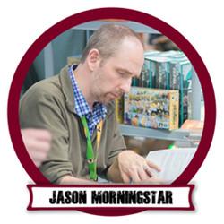 Jason Morningstar