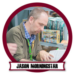 Jason Morningstar