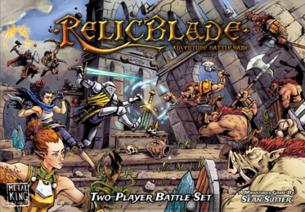 RelicbladeBoxCover