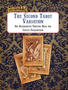 Castle Falkenstein: The Second Tarot Variation
