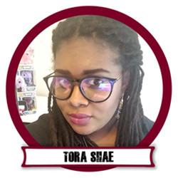 Tora Shae