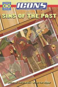 Sins of the Past Revisited - cover